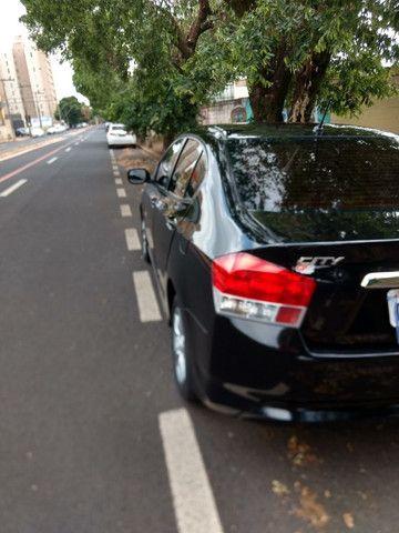 Honda city 1.5 LX Flex - Foto 7