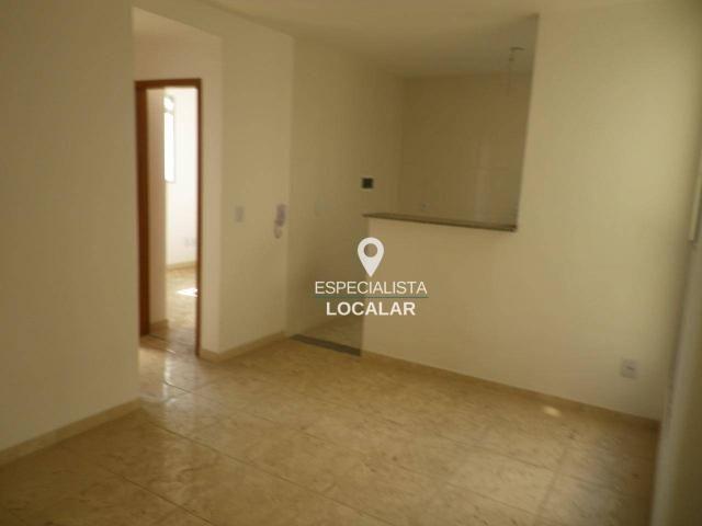 Apartamento 2 quartos R$ 159.000 - Serra Verde - BH - Foto 10