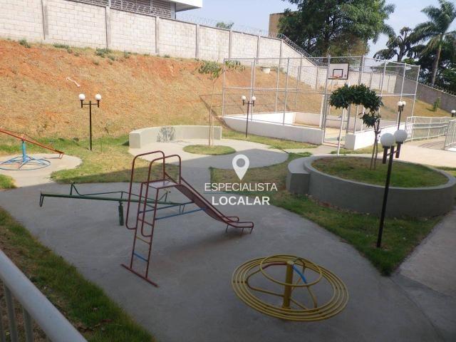 Apartamento 2 quartos R$ 159.000 - Serra Verde - BH - Foto 17