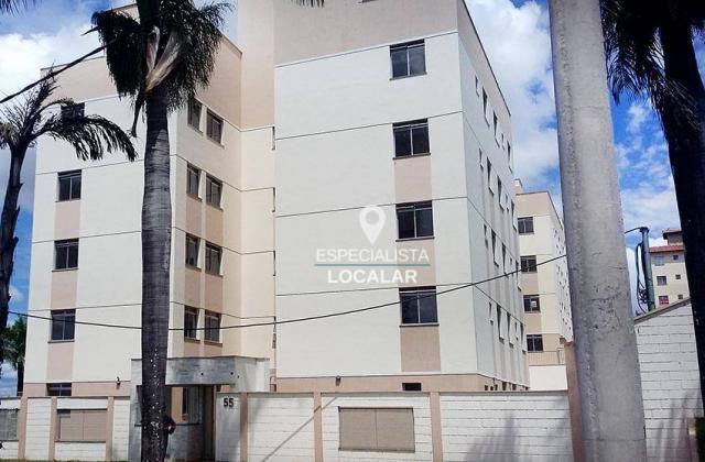 Apartamento 2 quartos R$ 159.000 - Serra Verde - BH - Foto 2