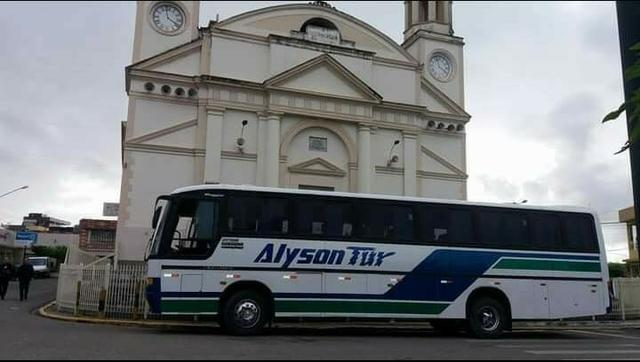 Ônibus rodoviário GV 1000 - Foto 2