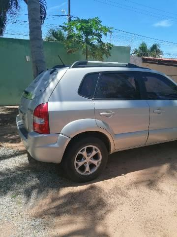 Vende-se Hyundai Tucson - Foto 4