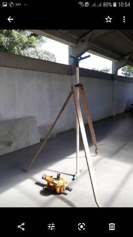 Canhão de irrigação  - Foto 2