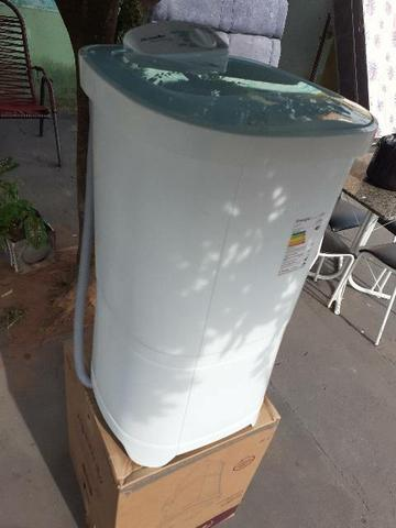 Lavadora tanquinho nova e maquina faz tudo - Foto 5