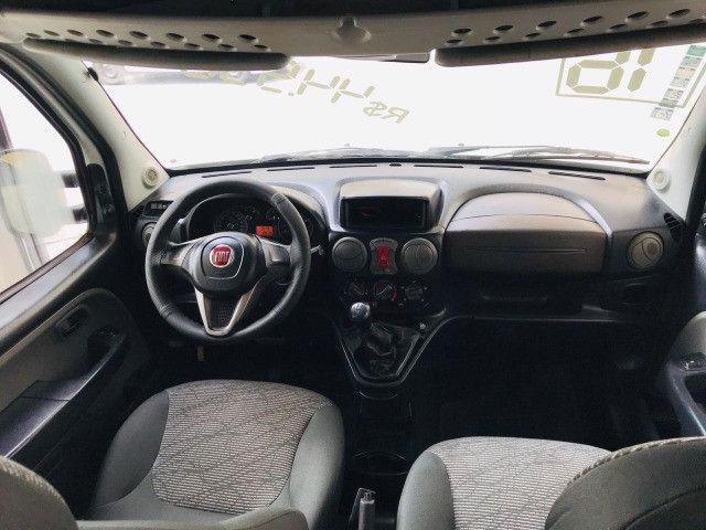 Fiat Doblò Attractive 1.4 8V (Flex) 2016 - Foto 4