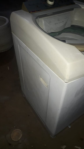 Vendo maq.de lavar 11kg - Foto 2