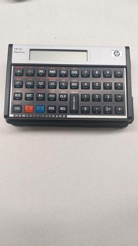 HP 12c Financeira - Foto 2