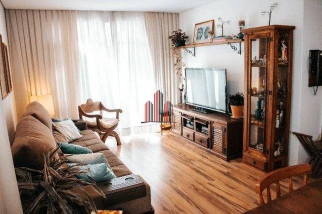 AP6601 Apartamento com 3 dormitórios, 138 m² por R$ 660.000 - Balneário - Florianópolis/SC - Foto 2
