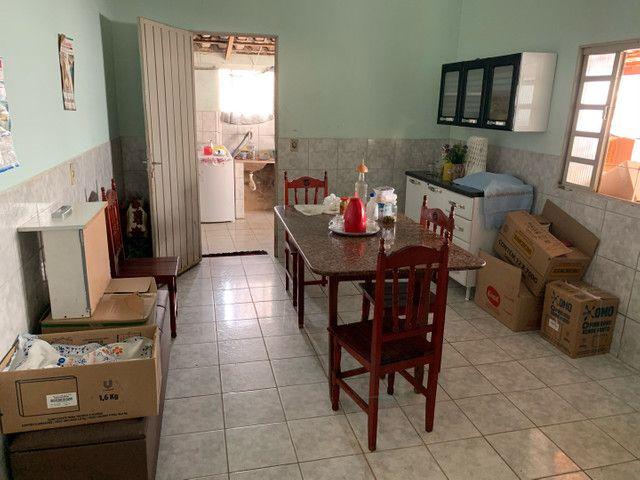 Vende-se casa Vale da Serra Anicuns - Foto 4