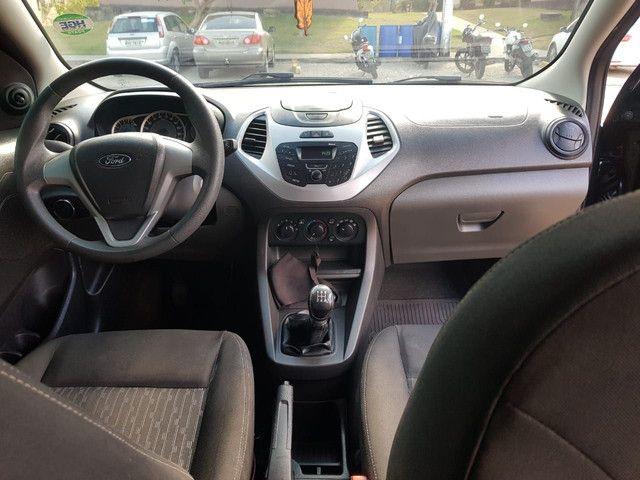 Ford Ka SE 2018 - Foto 6