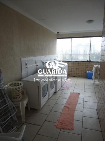 Apartamento para aluguel, 1 quarto, 1 vaga, BELA VISTA - Porto Alegre/RS - Foto 11