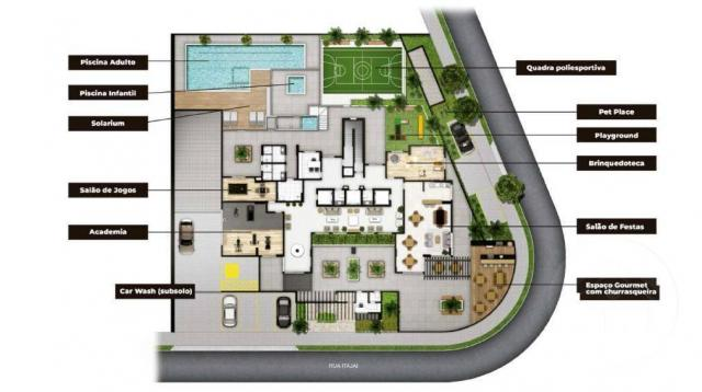 Apartamento alto padrão á venda - OPEN VIEW - Foto 16