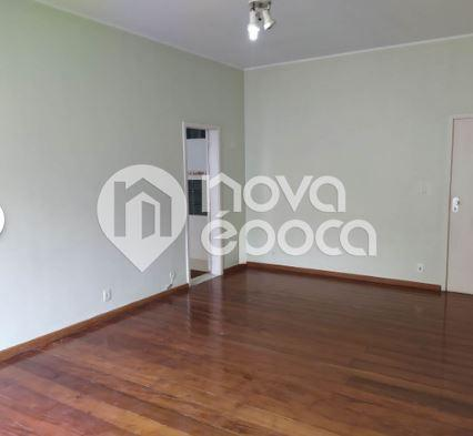 Apartamento à venda com 2 dormitórios em Cosme velho, Rio de janeiro cod:CO2AP49236 - Foto 3