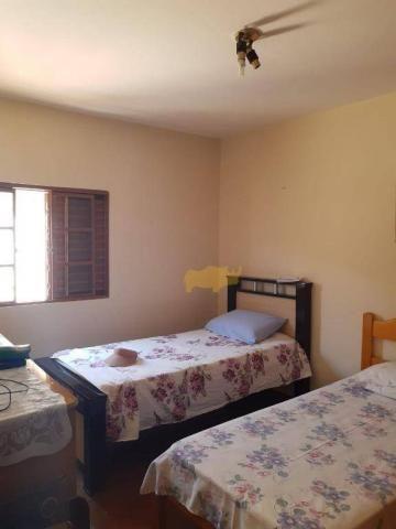 Casa com 2 dormitórios à venda na área central, 61 m² por R$ 230.000 - Consolação - Rio Cl - Foto 9
