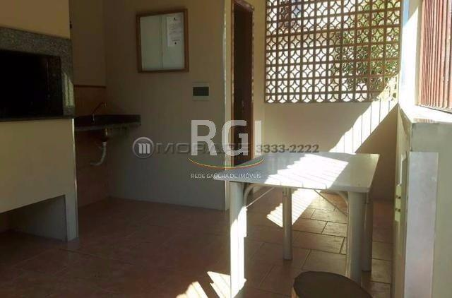 Apartamento à venda com 2 dormitórios em São sebastião, Porto alegre cod:5064 - Foto 3