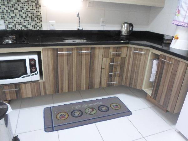 Apartamento à venda com 2 dormitórios em Jardim botânico, Porto alegre cod:3590 - Foto 9