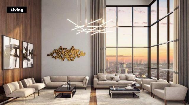 Apartamento alto padrão á venda - OPEN VIEW - Foto 7