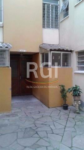 Apartamento à venda com 2 dormitórios em São sebastião, Porto alegre cod:5064 - Foto 5