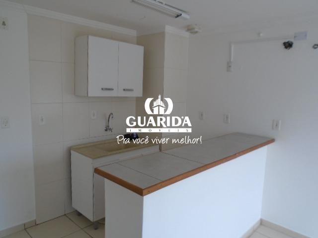 Apartamento para aluguel, 1 quarto, 1 vaga, BELA VISTA - Porto Alegre/RS - Foto 4