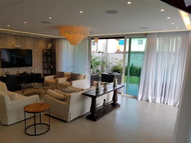 Casa à venda com 5 dormitórios em Porto de galinhas, Ipojuca cod:V337 - Foto 11