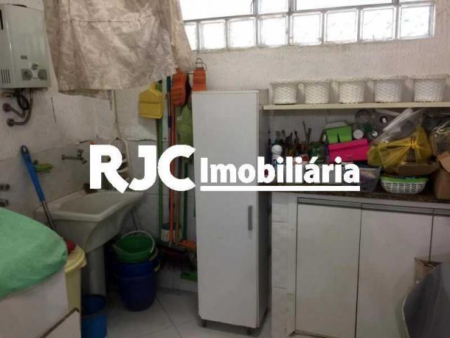 Apartamento à venda com 3 dormitórios em Tijuca, Rio de janeiro cod:MBAP33262 - Foto 16