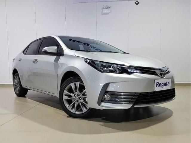Toyota Corolla XEI20FLE - Foto 3