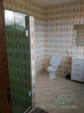 Casa à venda com 3 dormitórios em Valparaíso, Petrópolis cod:1762 - Foto 6