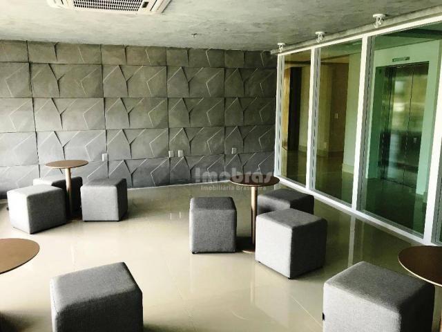 Apartamento à venda, 74 m² por R$ 580.000,00 - Engenheiro Luciano Cavalcante - Fortaleza/C - Foto 10