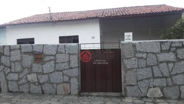 Casa Castelo Branco R$ 280 Mil