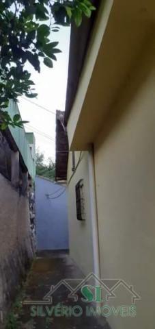 Casa à venda com 3 dormitórios em Cascatinha, Petrópolis cod:2741 - Foto 2