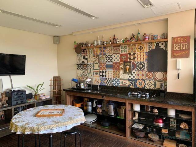 Apartamento Duplex à venda, 600 m² por R$ 2.279.000,00 - Guarulhos - São Paulo/SP - Foto 20