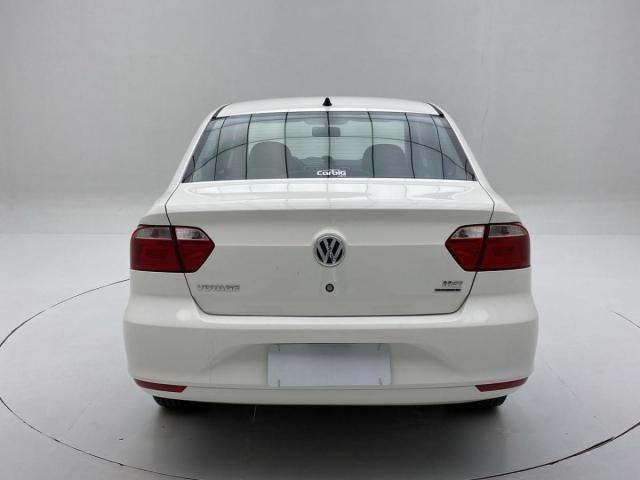 Volkswagen VOYAGE VOYAGE 1.6 MSI Flex 16V 4p Aut. - Foto 6