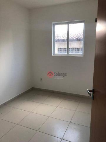 Apartamento Castelo Branco a partir de R$ 150 Mil - Foto 17