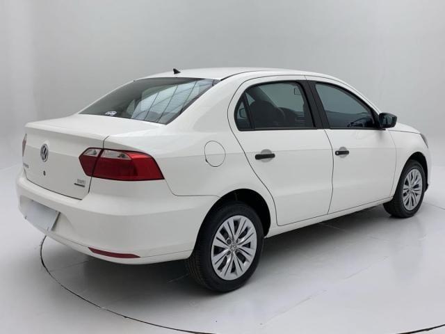 Volkswagen VOYAGE VOYAGE 1.6 MSI Flex 16V 4p Aut. - Foto 5