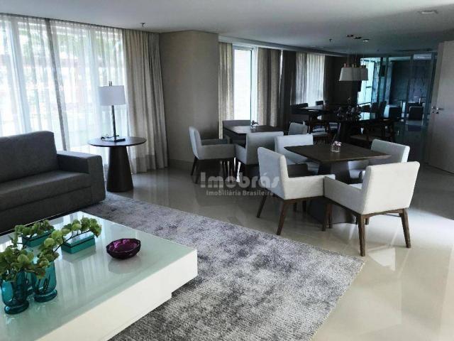 Apartamento à venda, 74 m² por R$ 580.000,00 - Engenheiro Luciano Cavalcante - Fortaleza/C - Foto 15