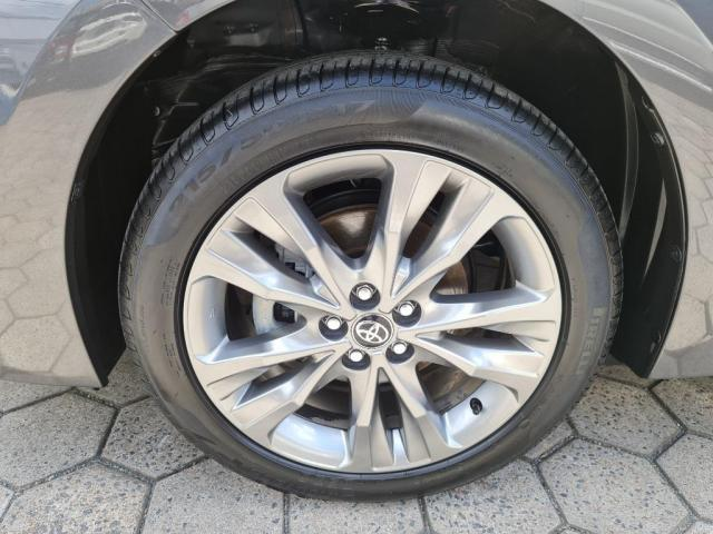 Toyota Corolla XEI 2.0 CVT - Foto 11