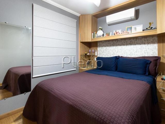 Casa à venda com 3 dormitórios em Parque prado, Campinas cod:CA015476 - Foto 17