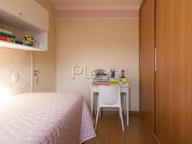 Casa à venda com 3 dormitórios em Parque prado, Campinas cod:CA015476 - Foto 15