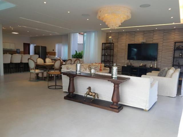Casa à venda com 5 dormitórios em Porto de galinhas, Ipojuca cod:V337 - Foto 9