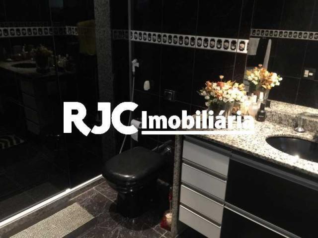 Apartamento à venda com 3 dormitórios em Tijuca, Rio de janeiro cod:MBAP33262 - Foto 7