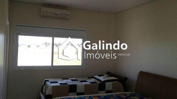 Casa à venda no bairro Lago Azul - Engenheiro Coelho/SP - Foto 11