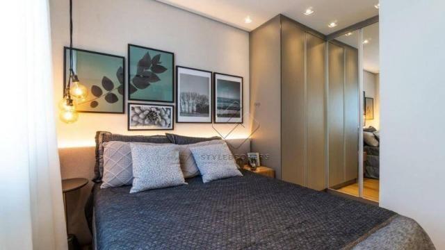 Casa com 3 dormitórios à venda, 76 m² por R$ 348.900,00 - Chapéu Do Sol - Várzea Grande/MT - Foto 5