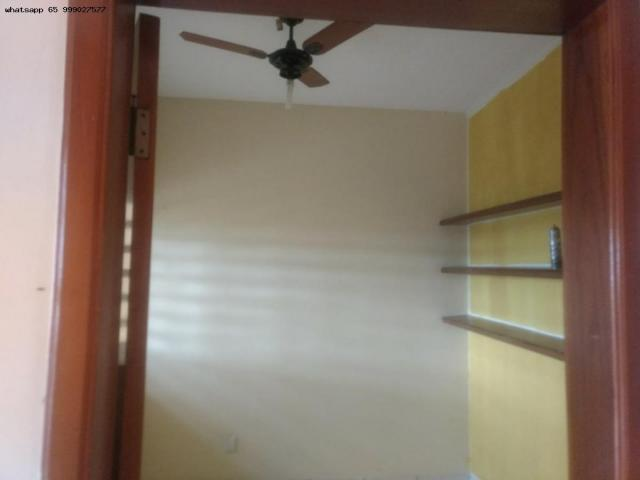 Sobrado para Venda em Cuiabá, Santa Rosa, 3 dormitórios, 2 suítes, 3 banheiros, 4 vagas - Foto 15