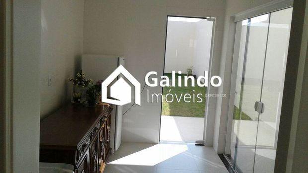 Casa à venda no bairro Lago Azul - Engenheiro Coelho/SP - Foto 13