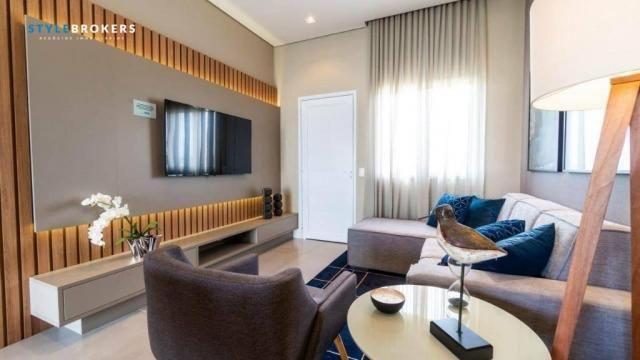 Casa com 3 dormitórios à venda, 76 m² por R$ 348.900,00 - Chapéu Do Sol - Várzea Grande/MT - Foto 19
