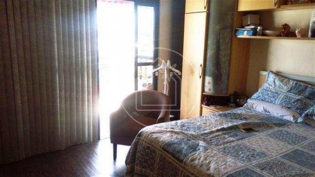 Cobertura à venda com 3 dormitórios em Vila da penha, Rio de janeiro cod:717 - Foto 13