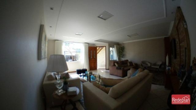 Casa à venda com 3 dormitórios em Jardim amália, Volta redonda cod:16026 - Foto 3