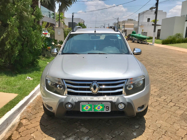 Duster 1.6 techroad manual - Foto 10