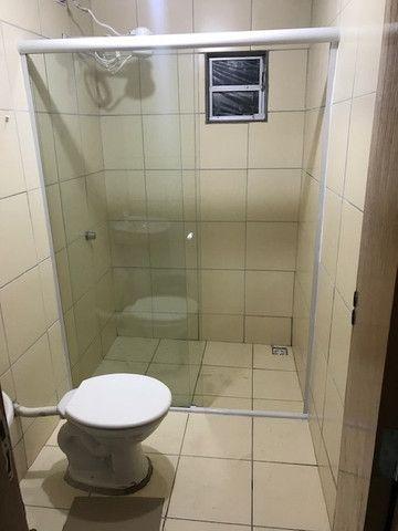 Alugo quartos mobiliados no Bairro do Portão R$ 470,00 próximo ao Shopping Palladium - Foto 10