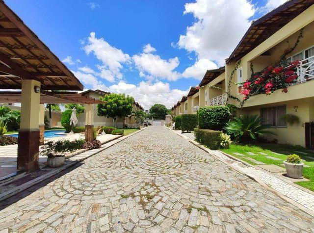 Casa em condomínio em Eusébio, excelente localização - Foto 8